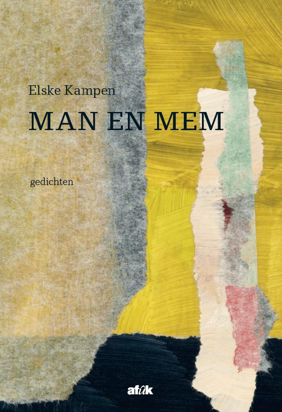Nije bondel Elske Kampen: Man en mem